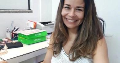 Dentista do Amapá é consagrada Imortal pela Academia Brasileira de Odontologia