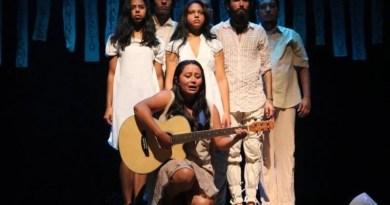 Espetáculo Novo Amapá será apresentado dia 25 de janeiro no Teatro das Bacabeiras