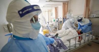 Ministério divulga diretrizes para construção de hospitais de campanha