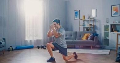 Exercite-se em 12 minutos com aulas gratuitas durante a quarentena