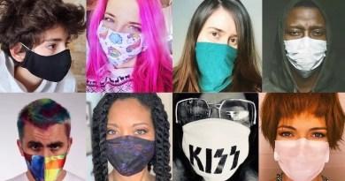Momento Espírita: Máscaras