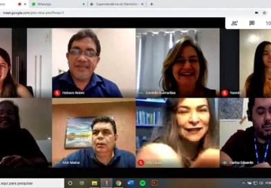 Unifap apresenta Programa Rede amazônia ao governo do Amapá