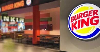 Burger King anuncia 1.000 vagas de emprego em todo o Brasil