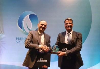 Praticagem do Amapá e TPN-USP vencem Prêmio Antaq em inovação