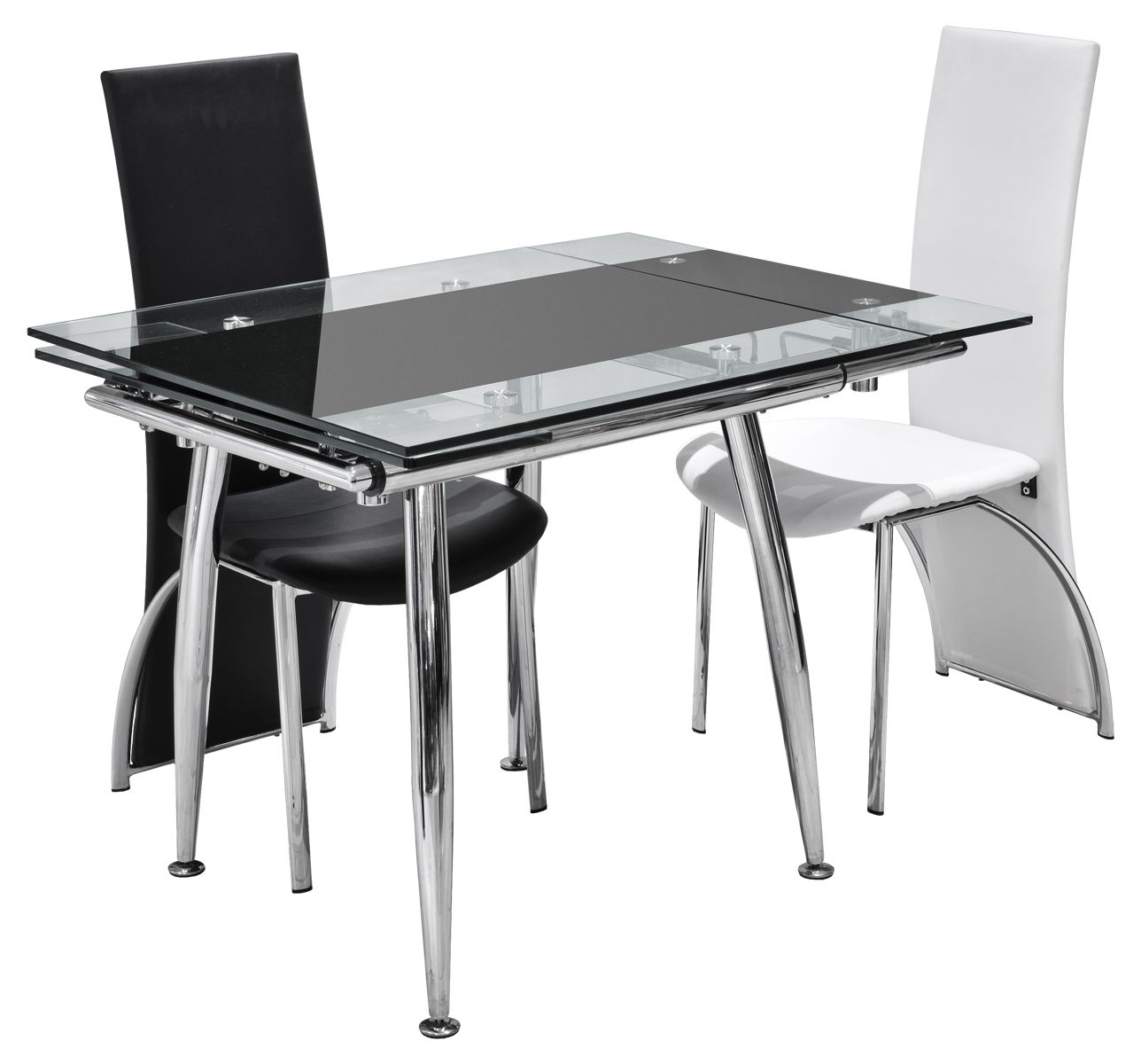 space saving dining table and chairs big boy uk chic paradis home furniture online