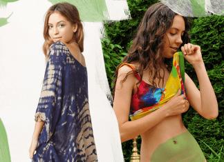 Tie Dye, moda, fashion, chicparami