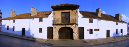 Alojamientos originales cerca de Madrid