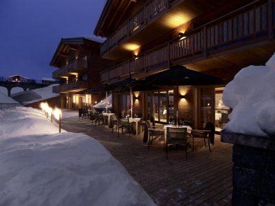 restaurante aurelio