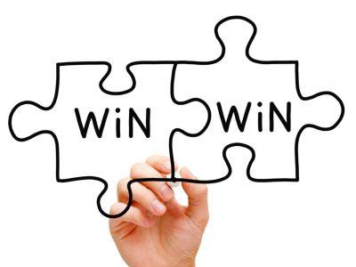 Colaboraciones estratégicas win to win