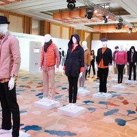UNIQLO Singapore First Product Showcase for Heat Tech and Ultra Light Down