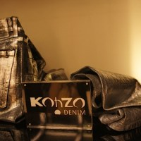 KOhZO Denim's official launch at Bread and Butter Mandarin Gallery