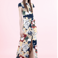 GET STYLE INSPIRED BY RAOUL'S CRUISE 2013 READY TO WEAR COLLECTION FOR WOMEN
