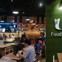 NTUC Foodfare opens at Marina Bay Financial Centre