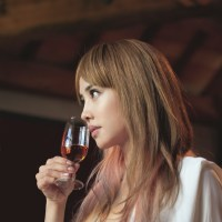 Limited Edition Remy Martin VSOP featuring pop celebrity icon Jolin Tsai