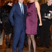 """Swarovski celebrates the opening of """"PARIS HAUTE COUTURE"""" exhibition and Swarovski at Fashion Week"""