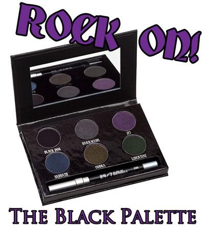 Goth Makeup Palette Saubhaya