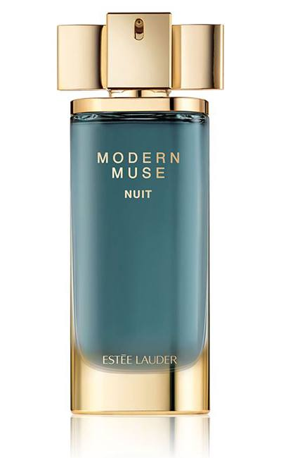 Estee Lauder Modern Muse Nuit Makeup Collection 2016