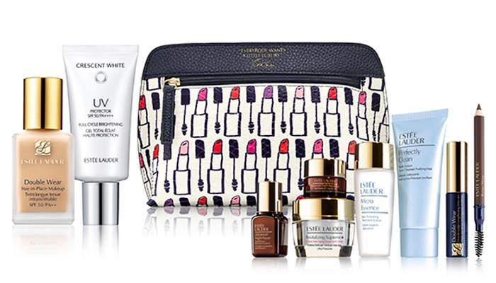 Estee Lauder Skin Care Reviews