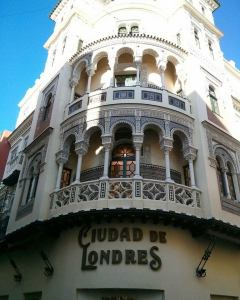 SEvilla Shopping