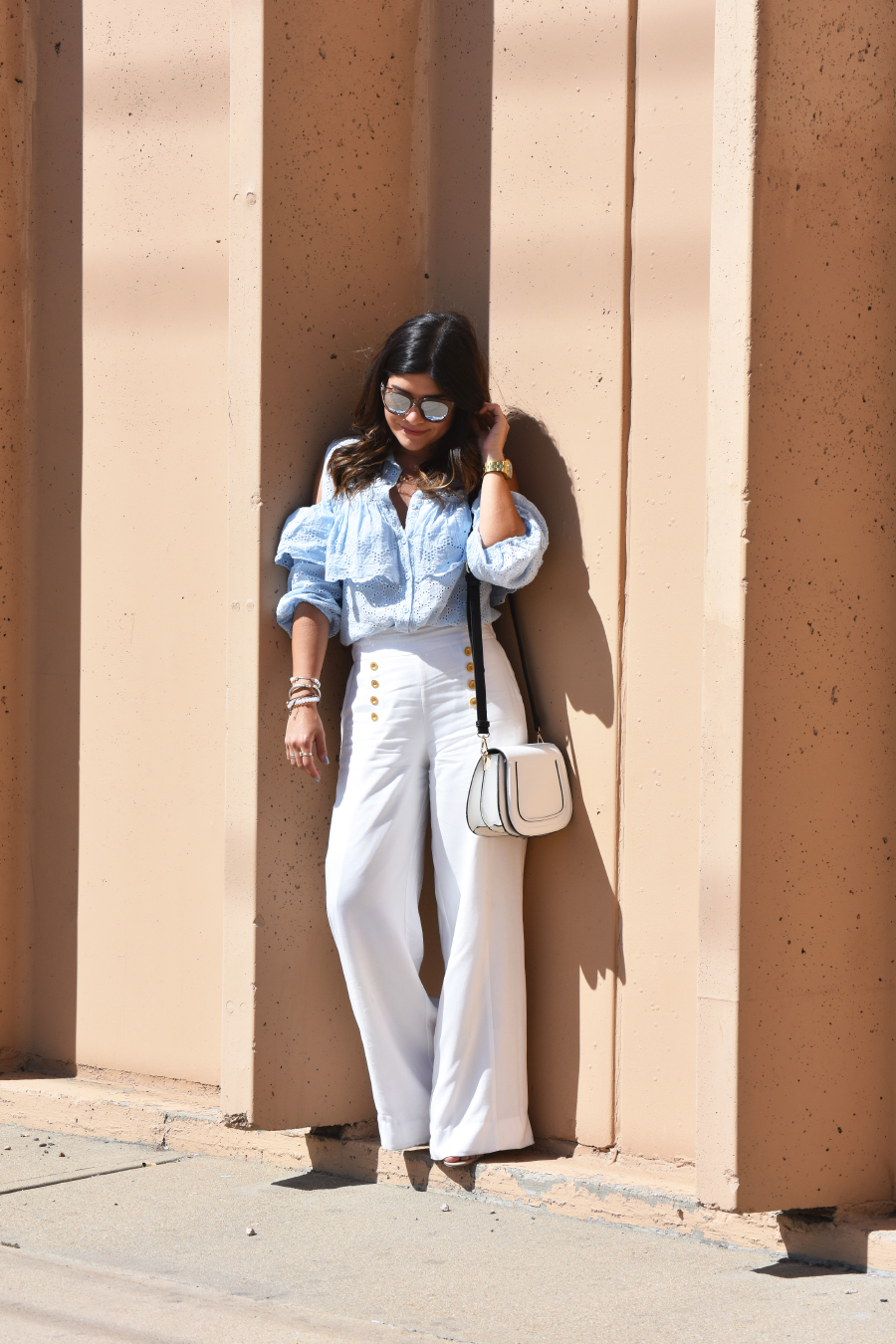 Nordstrom rack wide leg pants