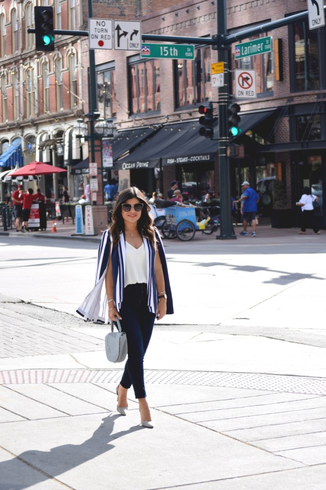 Larimer square Denver