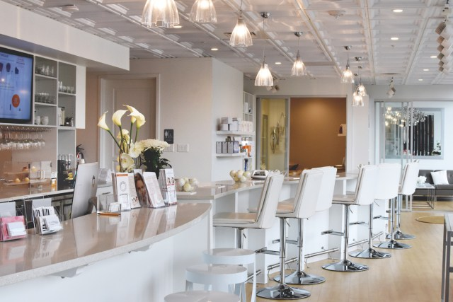 Glosshouz Denver spa and beauty salon