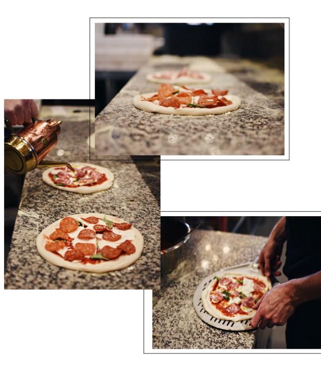 Racca's Pizzeria Napoletana at Colorado Mills Mall