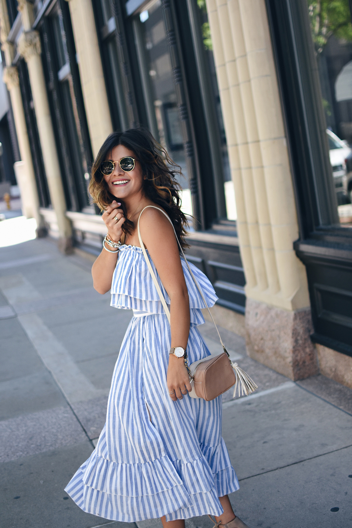 WHY 2-PIECE SETS ARE THE BEST SUMMER OUTFITS