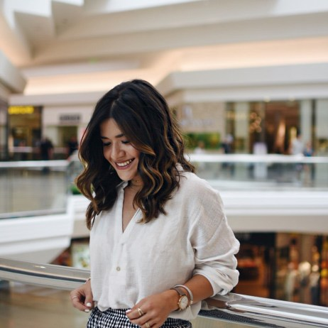 CHERRY CREEK MALL SUMMER STYLE EVENTS
