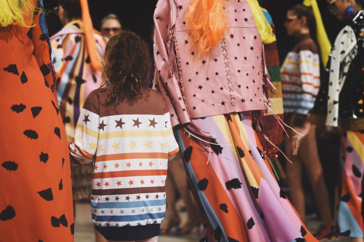 Fashion Wee Panama, Shantall Lacayo fashion show 2017