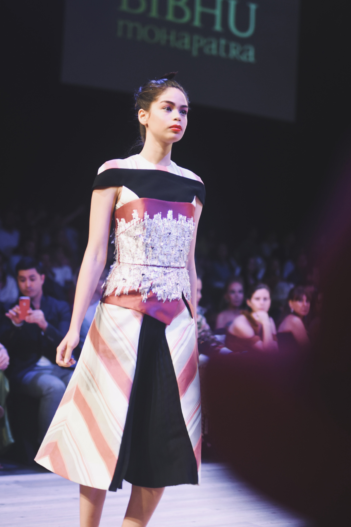 Bibhu Mohapatra panama fashion week