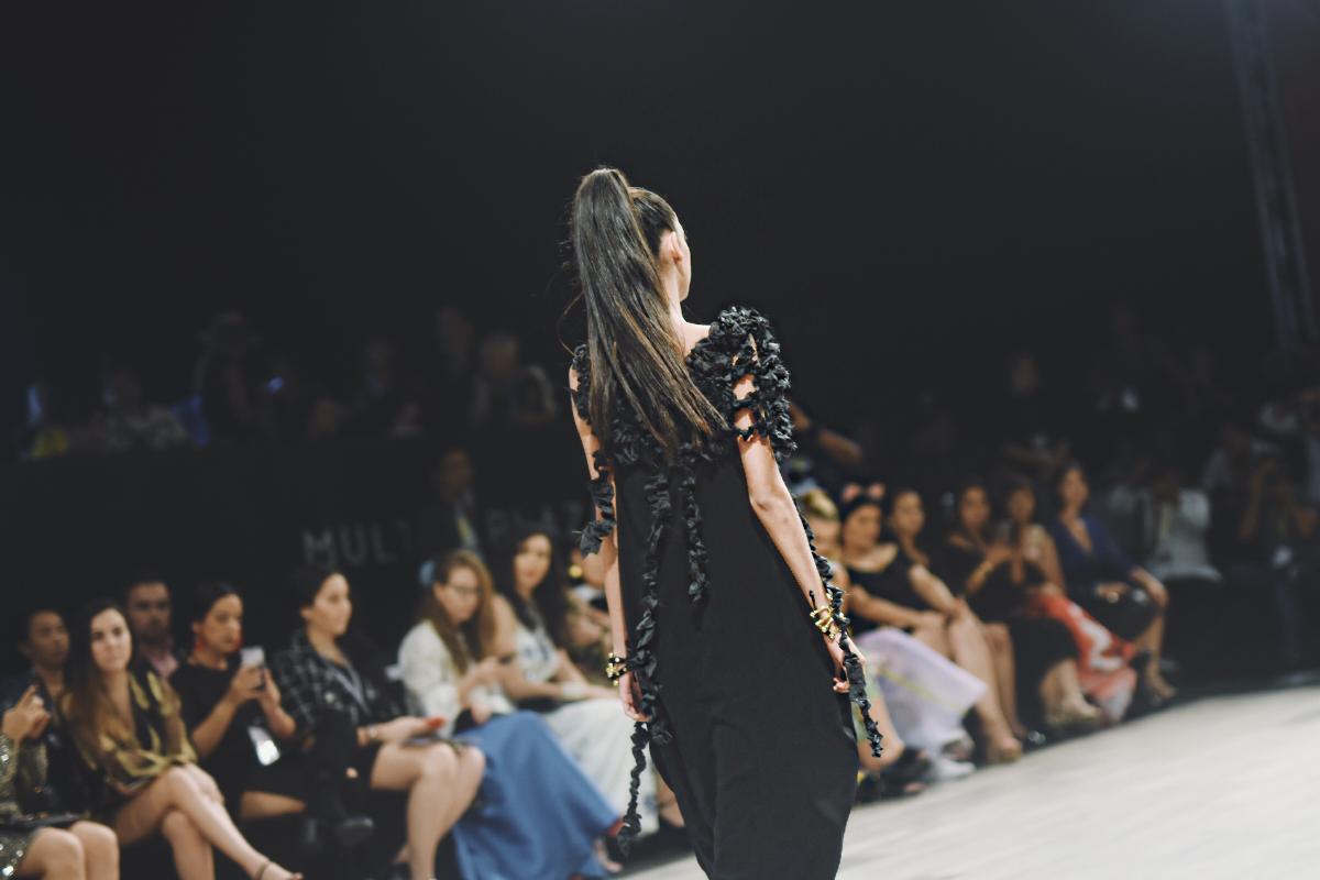 Fashion Week Panama, Valentim Quaresma