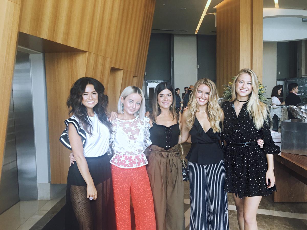 Panama Fashion Week 2017-bloggers