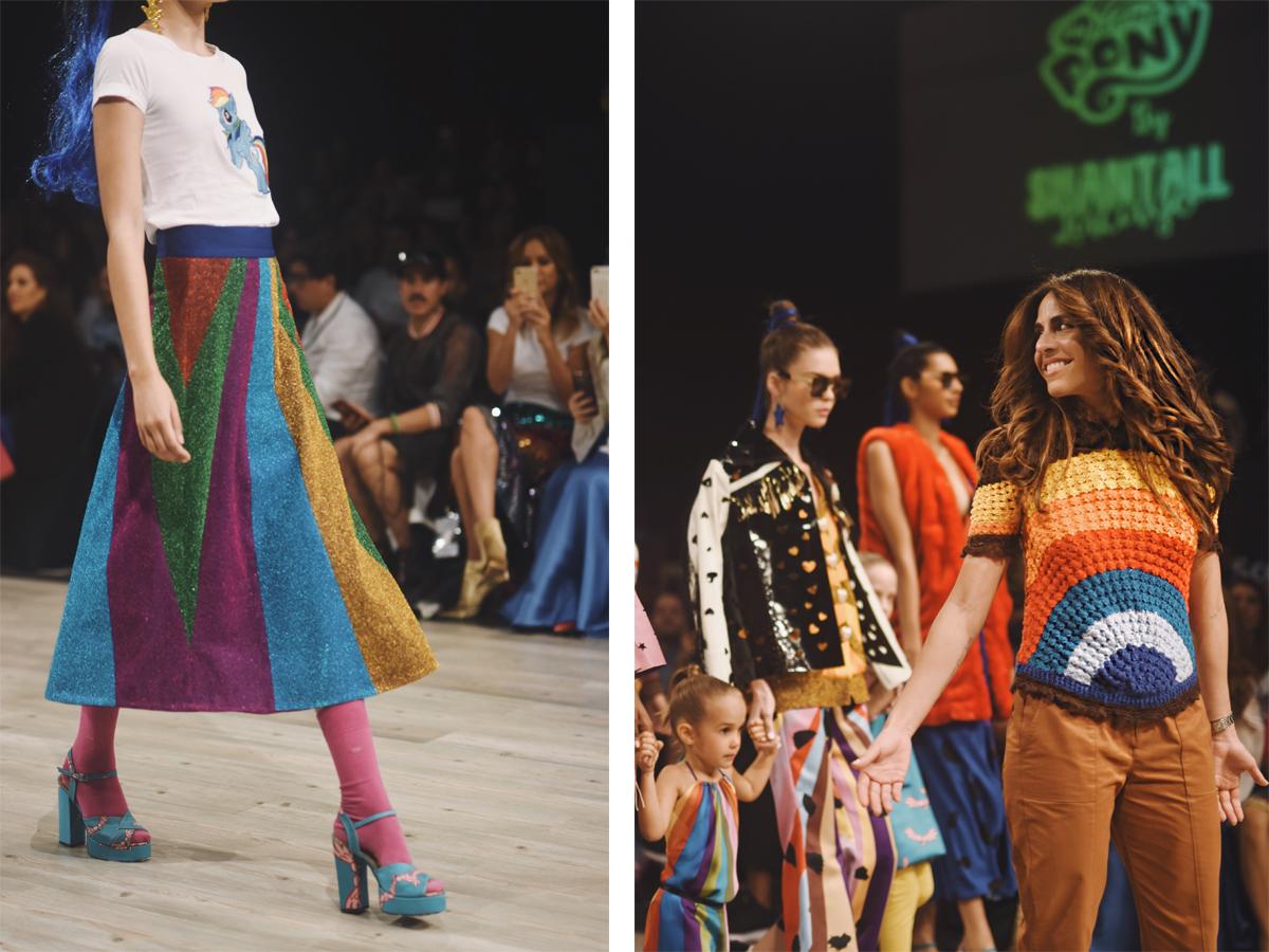 Panama Fashion Week, Shantall Lacayo fashion show