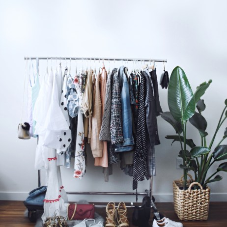 HOW TO PACK FOR A MULTI CITY TRIP
