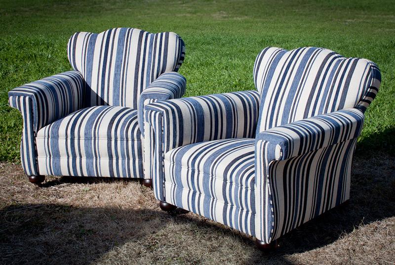 Club Chairs (Genoa)