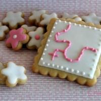 Ideas de galletas clásicas de Comunión