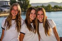 Foto 8 Joan Lever, Florencia Alonso y María Gracia Alonso