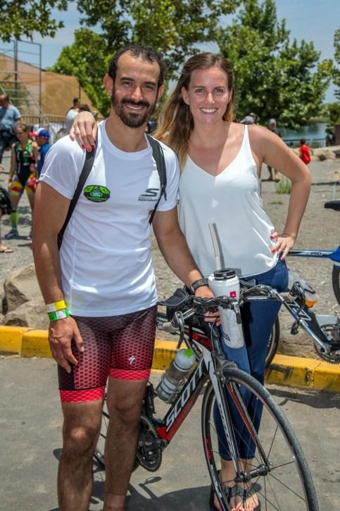 20-Foto 11 Jorge Gillet y Francisca Alarcón