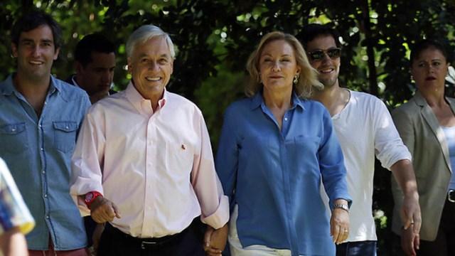 Piñera se impuso en 13 de las 15 regiones a Guillier: en diez lo superó por más de cinco puntos