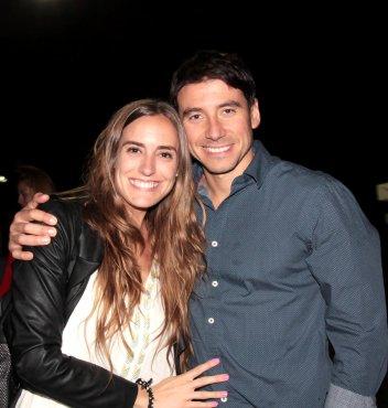 3. María José Amenabar y Sergio Iglesias (Large)