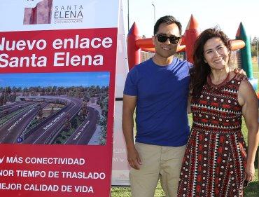 6. Pablo Cerda, Ingrid Villagra
