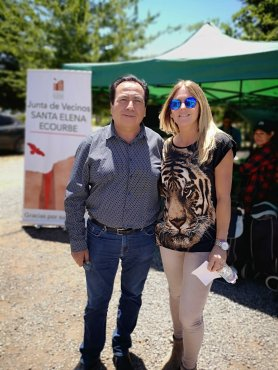 3. Pablo Atenas y Soledad Vial