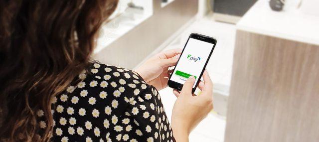 Tottus implementa sistema de pago sin contacto en sus tiendas