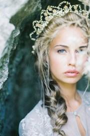 bridal crowns & tiaras chic vintage