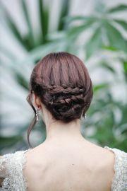 beautiful and bride-worthy braids