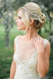 ridiculously romantic bridal
