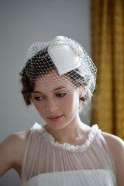 perfect bridal hair accessories