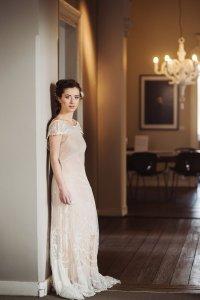 Beautiful Bridal Inspiration with Edwardian Wedding ...