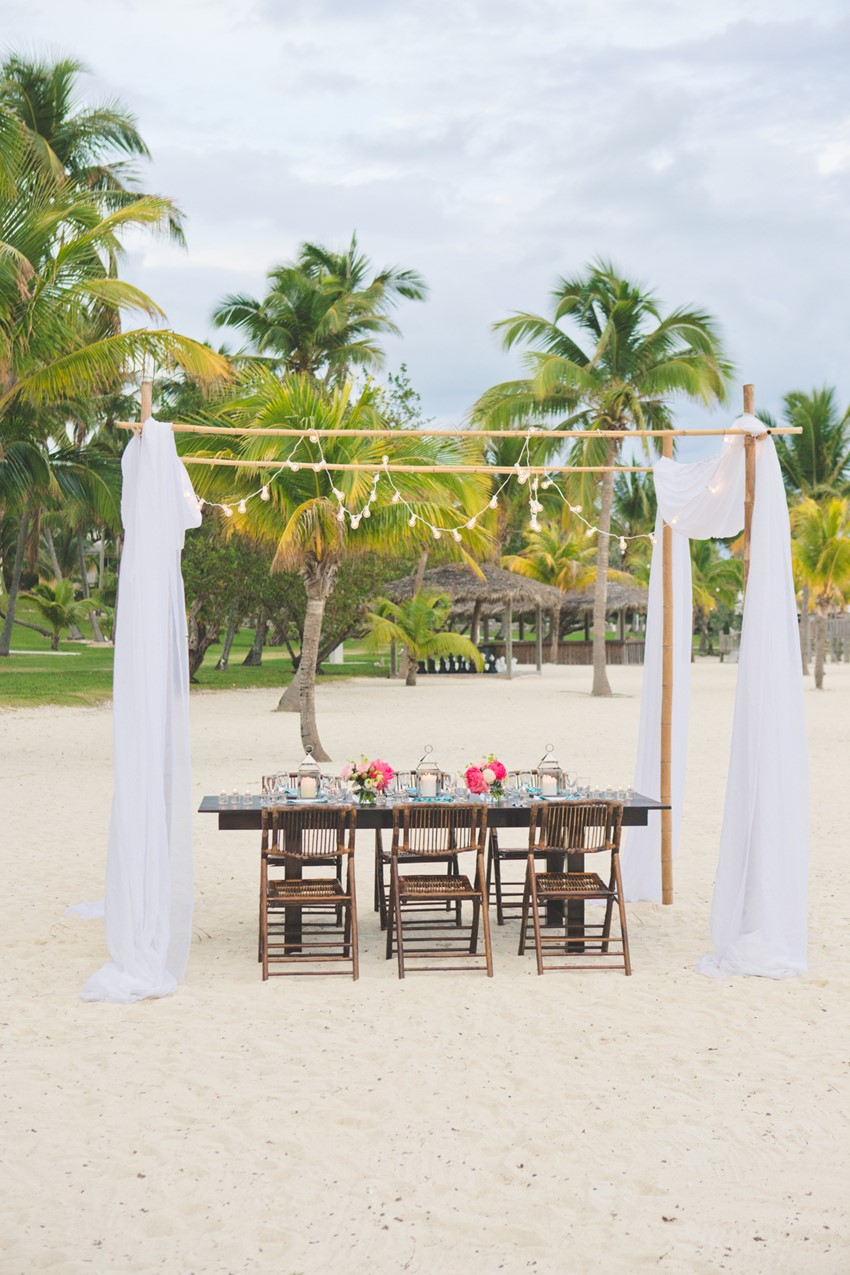 Introducing Aisle Society Weddings at Abaco Beach Resort